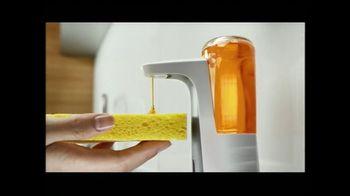 Lysol No-Touch Kitchen System TV Spot, 'Food Preparation' - Thumbnail 6