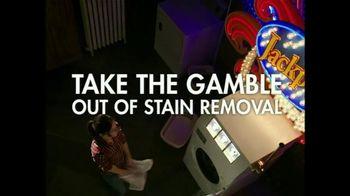 Resolve Carpet Cleaner TV Spot, 'Gamble' - Thumbnail 4