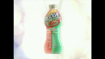 Resolve Carpet Cleaner TV Spot, 'Gamble' - Thumbnail 7