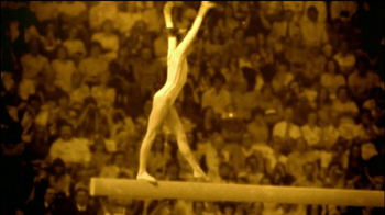 VISA TV Spot Featuring Nadia Comaneci and Morgan Freeman - Thumbnail 3