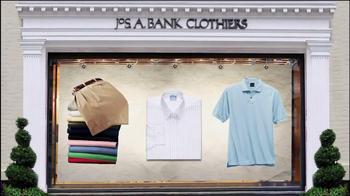 JoS. A. Bank TV Spot For Buy, 1 Get 2 Free - Thumbnail 10