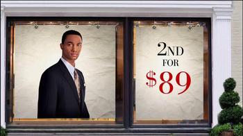 JoS. A. Bank TV Spot For Buy, 1 Get 2 Free - Thumbnail 8
