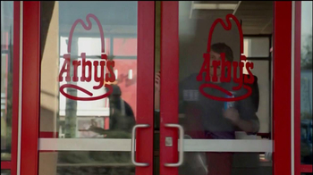 Arby's TV Spot, 'Snap and Rock' - Thumbnail 1