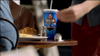 Arby's TV Spot, 'Snap and Rock' - Thumbnail 3
