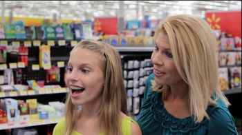 Walmart TV Spot, \'Back to School\'