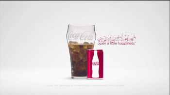 The Coca-Cola Company TV Spot For Coca-Cola Mini - Thumbnail 6