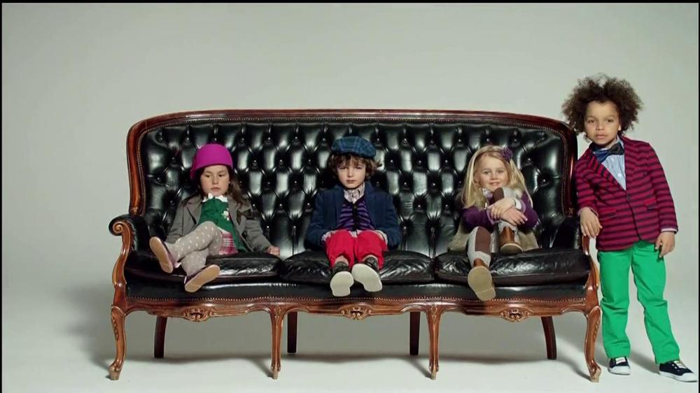 H M Tv Commercial For Long Sleeved T Shirt Ispot Tv