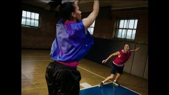 Think B4 You Speak TV Spot, 'Basketball' - Thumbnail 2