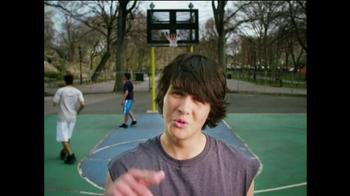 Think B4 You Speak TV Spot, 'Basketball' - Thumbnail 3