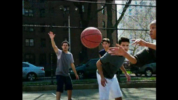 Think B4 You Speak TV Spot, 'Basketball' - Thumbnail 4