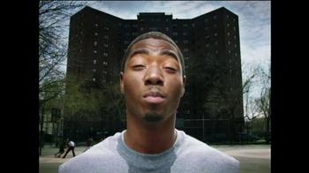 Think B4 You Speak TV Spot, 'Basketball' - Thumbnail 5
