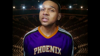 Think B4 You Speak TV Spot, 'Basketball' - Thumbnail 8