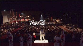 Coca-ColaTV Spot Anywhere In The World Featuring Mark Ronson and Katy B - Thumbnail 1