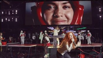 Coca-ColaTV Spot Anywhere In The World Featuring Mark Ronson and Katy B - 3 commercial airings