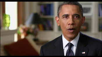 Obama for America TV Spot Featuring President Obama - Thumbnail 10