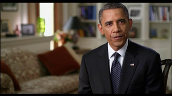 Obama for America TV Spot Featuring President Obama - Thumbnail 3