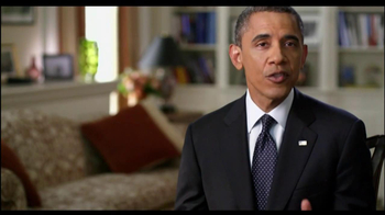 Obama for America TV Spot Featuring President Obama - Thumbnail 4