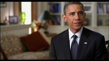 Obama for America TV Spot Featuring President Obama - Thumbnail 5