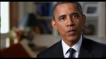 Obama for America TV Spot Featuring President Obama - Thumbnail 6