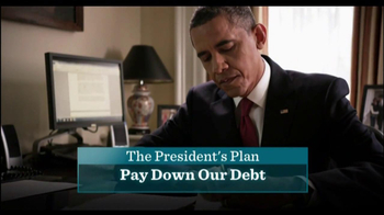Obama for America TV Spot Featuring President Obama - Thumbnail 8