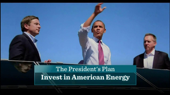 Obama for America TV Spot Featuring President Obama - Thumbnail 9