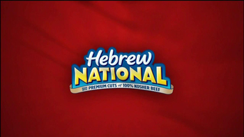 Hebrew National TV Spot For Cop Hot Dog - Thumbnail 1