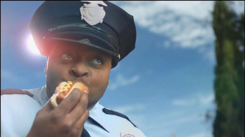 Hebrew National TV Spot For Cop Hot Dog - Thumbnail 2
