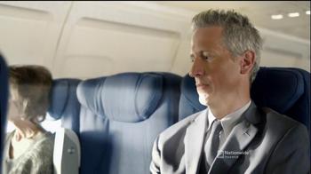 Nationwide Insurance TV Spot, 'Vanishing Deductible' Feat. Julia Roberts - Thumbnail 5