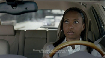 Nationwide Insurance TV Spot, 'Vanishing Deductible' Feat. Julia Roberts - Thumbnail 7