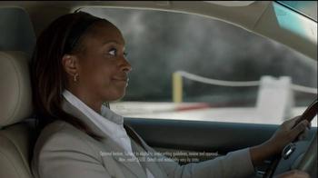 Nationwide Insurance TV Spot, 'Vanishing Deductible' Feat. Julia Roberts - Thumbnail 8