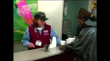 Help Hospitalized Veterans (HHV) TV Spot For Volunteers Featuring James Rey - Thumbnail 5