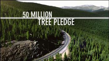 Enterprise TV Spot For Million Tree Pledge - Thumbnail 7