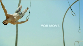 Fruit of the Loom TV Spot For Moving With You - Thumbnail 7