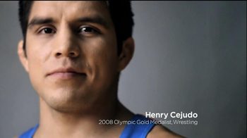 Tide TV Spot, 'Henry Cejudo's Story' Featuring Henry Cejudo - 43 commercial airings