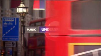 Subway TV Spot For FreshTake Featuring Apolo Ohno  - Thumbnail 3
