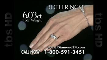 Diamond Z4 TV Spot For Diamond Comparison - Thumbnail 10