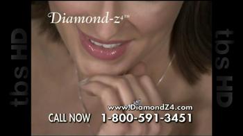 Diamond Z4 TV Spot For Diamond Comparison - Thumbnail 6