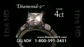 Diamond Z4 TV Spot For Diamond Comparison - Thumbnail 7