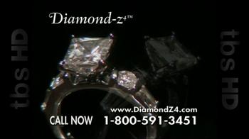 Diamond Z4 TV Spot For Diamond Comparison - Thumbnail 8
