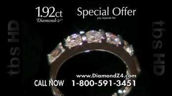 Diamond Z4 TV Spot For Diamond Comparison - Thumbnail 9