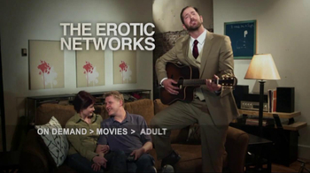 The Erotic Networks TV Spot, 'Serenade' - Thumbnail 8