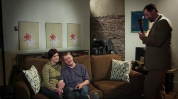 The Erotic Networks TV Spot, 'Serenade' - Thumbnail 1