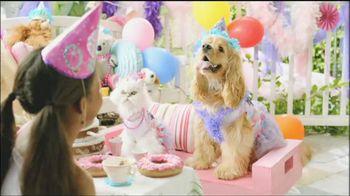 PetSmart 25th Anniversary Sale and Sweepstakes TV Spot, 'Sheba'