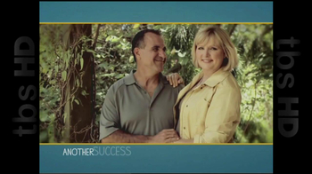 ChristianMingle.com TV Spot, 'Jim and Lisa' - Thumbnail 1