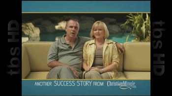 ChristianMingle.com TV Spot, 'Jim and Lisa' - Thumbnail 2