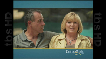 ChristianMingle.com TV Spot, 'Jim and Lisa' - Thumbnail 4