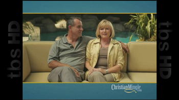 ChristianMingle.com TV Spot, 'Jim and Lisa' - Thumbnail 5
