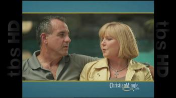 ChristianMingle.com TV Spot, 'Jim and Lisa' - Thumbnail 7