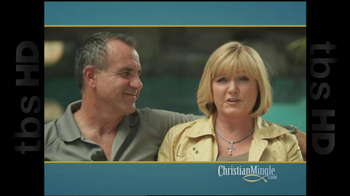 ChristianMingle.com TV Spot, 'Jim and Lisa' - Thumbnail 8