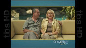 ChristianMingle.com TV Spot, 'Jim and Lisa'